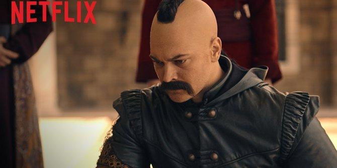 Hakan: Muhafız 3. Sezon fragmanı yayınlandı