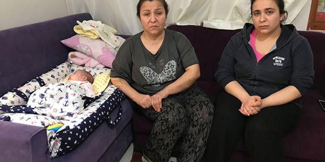 Avcılar'da baba dehşet saçtı! Eşini, üvey kızını ve 40 günlük bebeğini bıçakladı