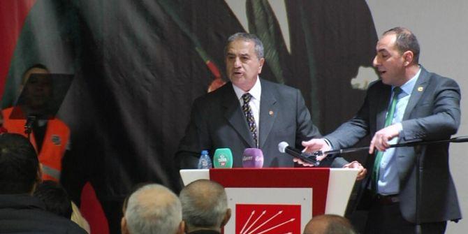 CHP kongresindeki kadınlara hakaret: ''Kadının işvesine güven olmaz''