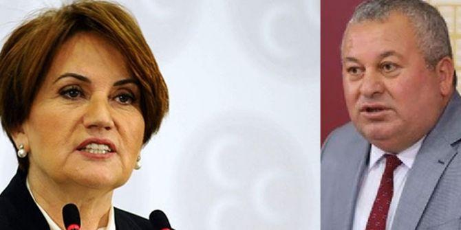 Cemal Enginyurt'tan Meral Akşener'in ''insafsız'' sözüne açıklama