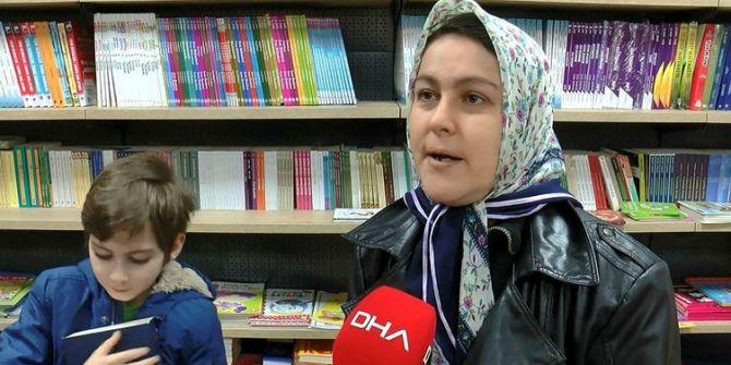 Atakan'ın annesine yaptığı hareket sosyal medyada tepki çekti!