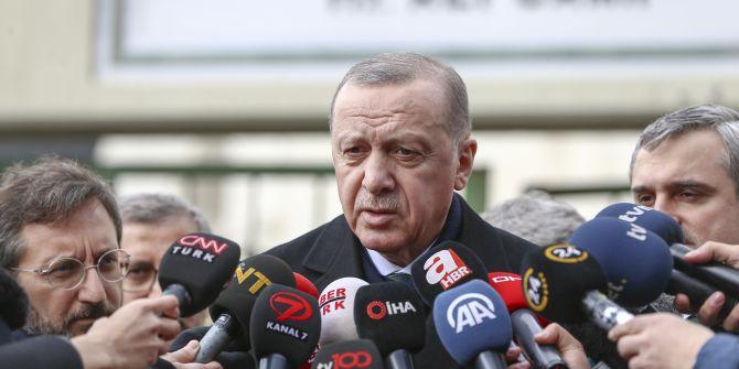 Erdoğan, Putin ile telefon görüşmesinde ele alınacak konuları açıkladı