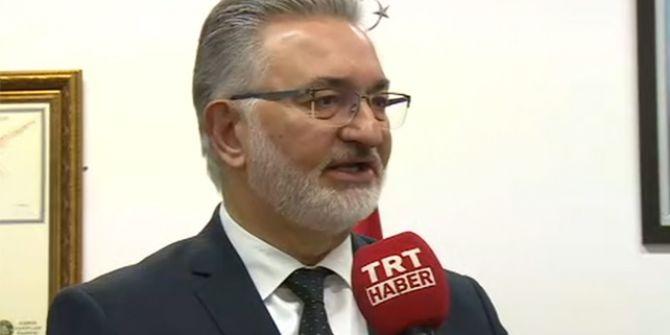 Koronavirüs için Türk profesörden yeni umut!