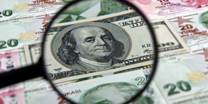 Dolar bugün ne kadar? 25 Şubat Salı