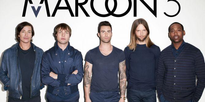 Maroon 5'den Kobe Bryant için özel klip!