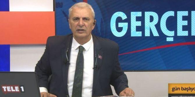 Can Ataklı'dan Cumhurbaşkanı Erdoğan'a sert sözler: ''Sen ne yaptın lan''
