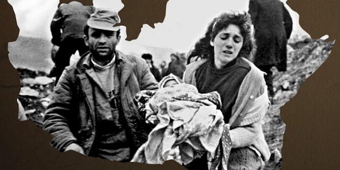 Hocalı Katliamı nedir? Hocalı katliamı tarihi izle