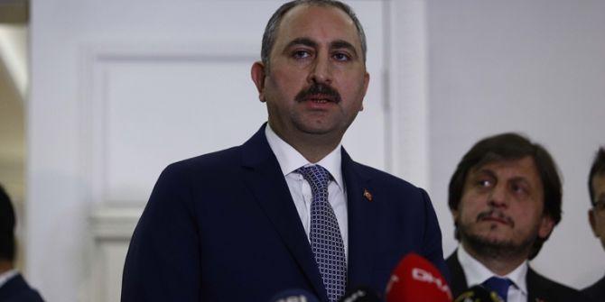 Kılıçdaroğlu'nun yargı mensuplarına karşı tutumuna Bakan Gül'den açıklama