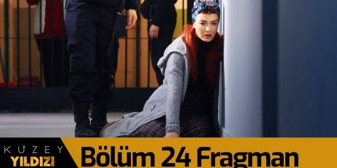 Kuzey Yıldızı İlk Aşk 24. bölüm fragmanı yayınlandı