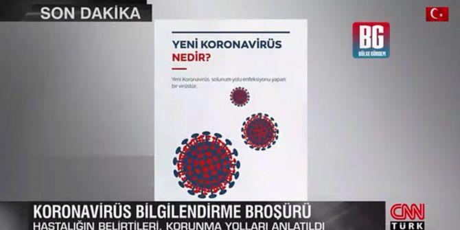 Koronavirüsten korunma yolları? Koronavirüsten nasıl korunulur?