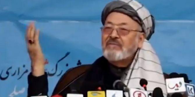 Afganistan'da siyasi liderlere bombalı ve silahlı saldırı!