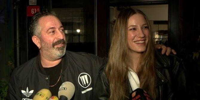Serenay Sarıkaya ile Cem Yılmaz çiftinden ilk röportaj!