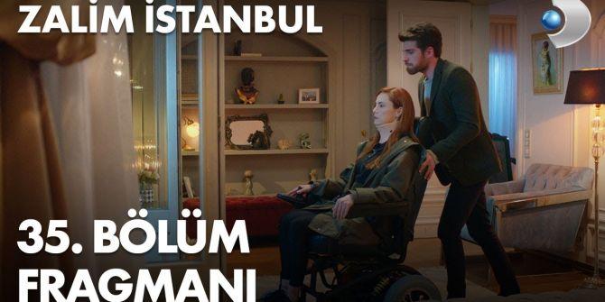 Zalim İstanbul 35. bölüm fragmanı yayınlandı | Nedim Şeniz'e neler yapacak!