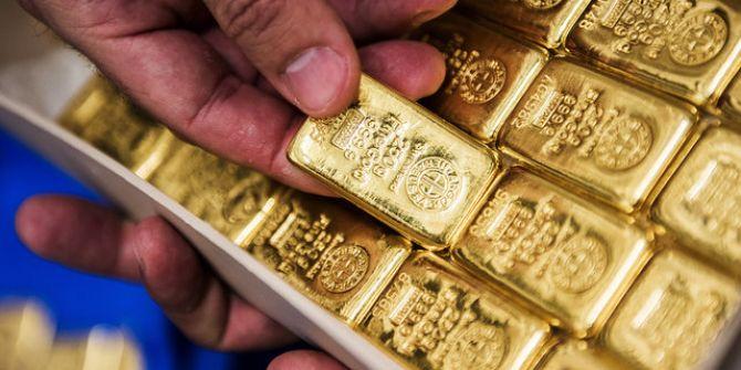Altın bugün ne kadar? 12 Mart Perşembe