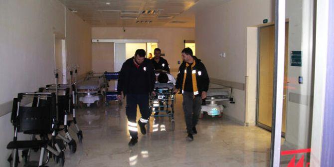 Konya'da bıçaklı koronavirüs tartışması! 1 kişi yaralandı