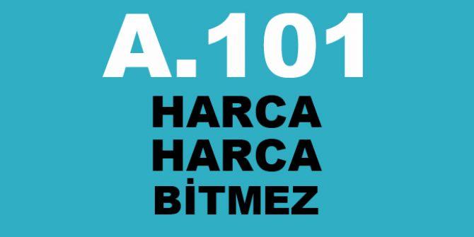 A101 14-20 Mart 2020 aktüel indirimlerini kaçırmayın!
