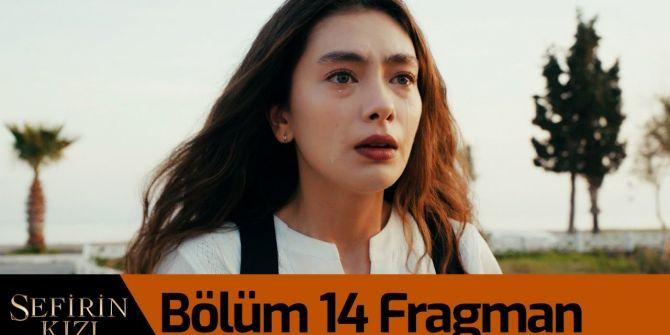 Sefirin Kızı 14. bölüm fragmanı yayınlandı | Sancar, Gediz'i öldürecek mi?