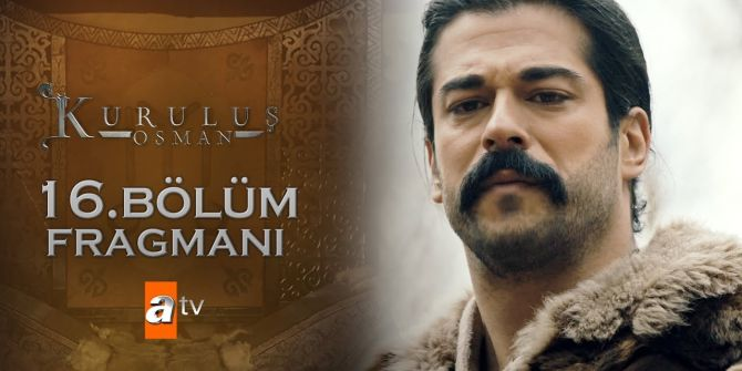 Kuruluş Osman 16. Bölüm fragmanı yayınlandı | Osman, Dündar'ı öldürecek mi?
