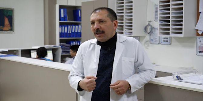 Prof. Dr. Bülent Ertuğrul, koronavirüste pencere dönemini açıkladı