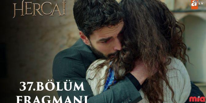 Hercai 37. Bölüm fragmanı yayınlandı | Reyyan öldü mü?