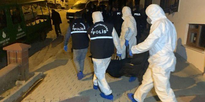 Sultanbeyli'de korkunç ölüm! Banyoda cesedi bulundu