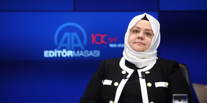Bakan Zehra Selçuk açıkladı! 2 milyon haneye 1.000 TL nakdi destek sağlanacak