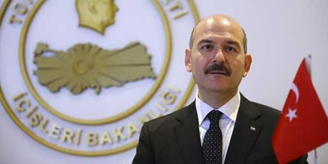 İçişleri Bakanı Soylu'dan maske üreticilerine kritik uyarı!