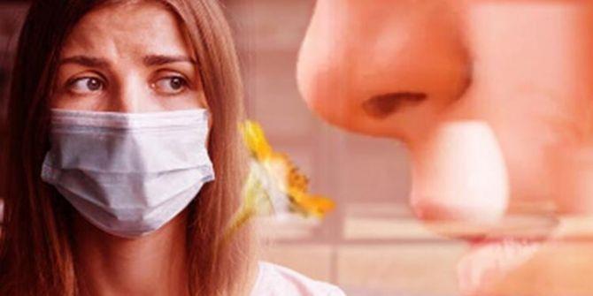 Koronavirüste yeni belirtiler! Koku ve tat kaybı olabilir