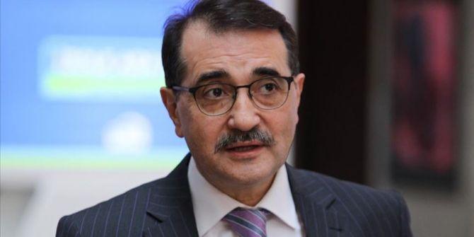 Bakan Fatih Dönmez açıkladı! 'Bor katkılı el dezenfektanı geliyor'