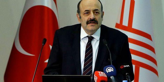 YÖK Başkanı Yekta Saraç açıkladı! Üniversitelerin tatili uzadı