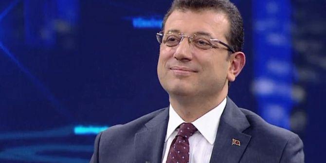 İBB Başkanı Ekrem İmamoğlu'ndan koronavirüs açıklaması