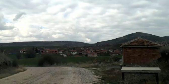 Çorum'da bir köy koronavirüs nedeniyle karantinaya alındı