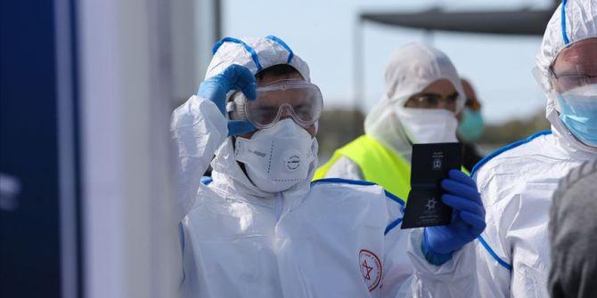 İspanya ve İran'da koronavirüs bilançosu büyüyor