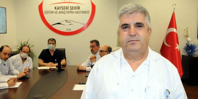 Bilim Kurulu üyesi Prof. Dr. İlhami Çelik'ten ATM'lerle ilgili önemli uyarı!