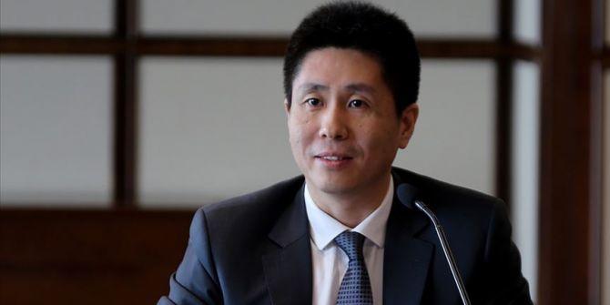 Çin İstanbul Başkonsolosu Cui Wei'den koronavirüs aşısı ile ilgili açıklama!