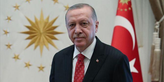 Cumhurbaşkanı Erdoğan'dan koronavirüs ile ilgili önemli açıklama!