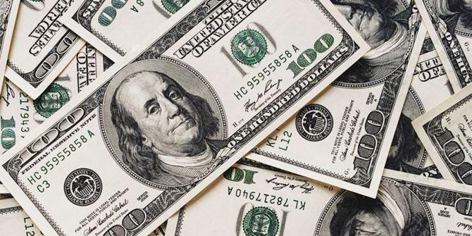 Dolar bugün ne kadar? 2 Nisan Perşembe