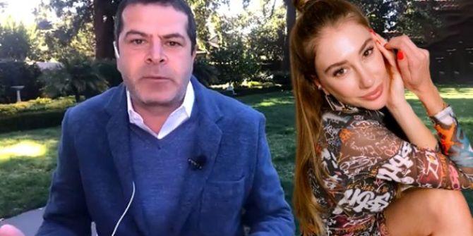 Cüneyt Özdemir ile Şeyma Subaşı'nın İbiza muhabbeti medyada olay yarattı!