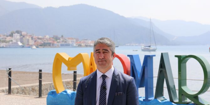 Ege'nin belediye başkanlarından 'tatil beldelerine gelmeyin' çağrısı