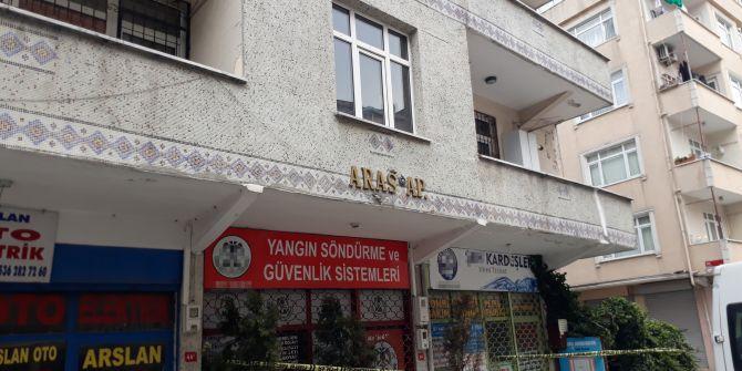 Bağcılar'da 4 bina koronavirüsten dolayı karantinaya alındı