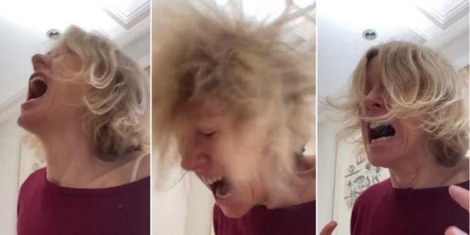 Naomi Watts, evdeki elektronik aletleri bozulunca çıldırdı!