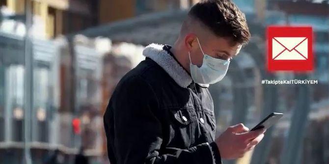 Pandemi İzolasyon Takip Projesi uygulamasına geçildi