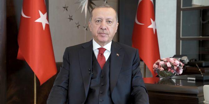 Cumhurbaşkanı Erdoğan, Urfa'nın kurtuluş yıl dönümüyle ilgili video yayınladı!