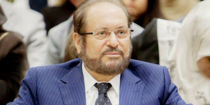 BTP Genel Başkanı Haydar Baş koronavirüse yakalandı