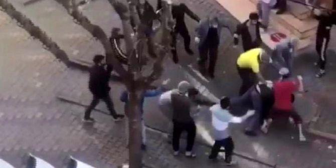 Esenler'de fırıncı kavgası! 31 bin 800 lira para cezası kesildi