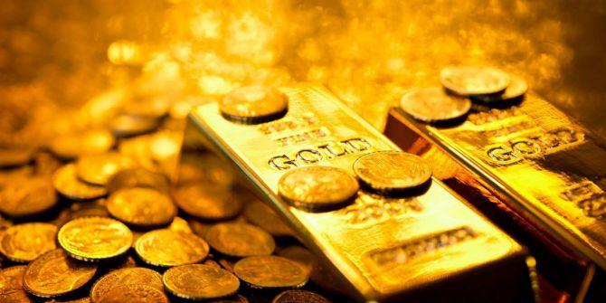 Altın bugün ne kadar? 14 Nisan Salı