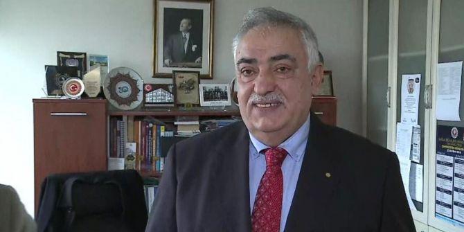 Prof.Dr.İlyas Dökmetaş, koronavirüs salgının bitiş tarihini açıkladı!