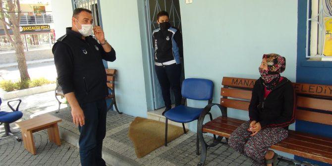 3 günde 10 bin 26 TL ceza alan dilenci uslanmadı: