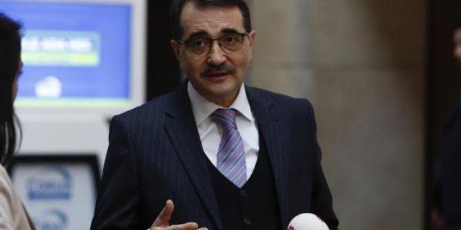 Enerji Bakanı Fatih Dönmez açıkladı: ''BOREL yarın satışa çıkıyor!''