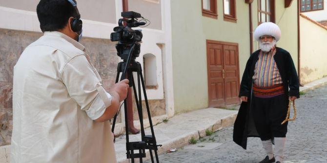 Nasreddin Hoca'dan vatandaşlara 'Evde Kal' çağrısı büyük ligi gördü!
